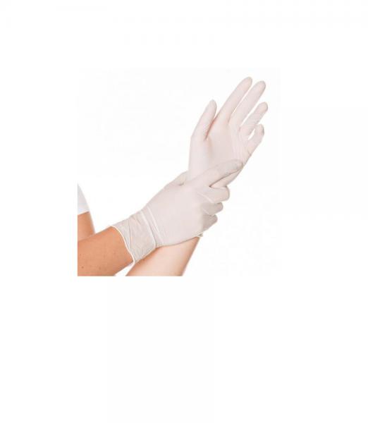 Einmalhandschuhe Virenschutz