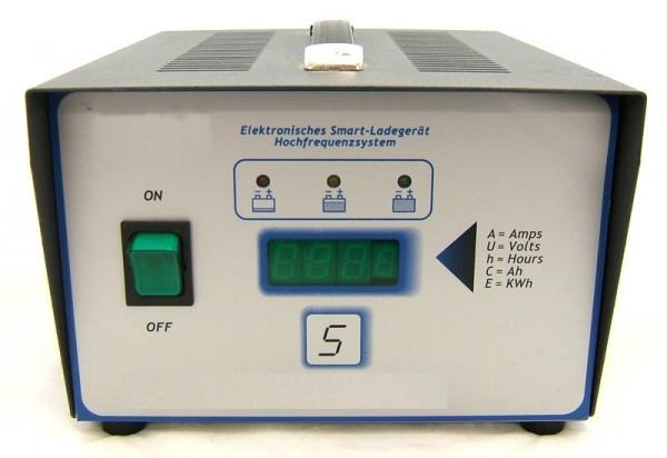 Columbus Batterie-Ladegerät 24V / 30A