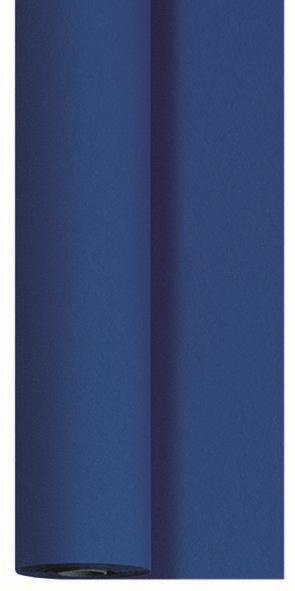 Duni Dunicel Tischdecke Rolle 40x0,90m dunkelblau - 1 Stück
