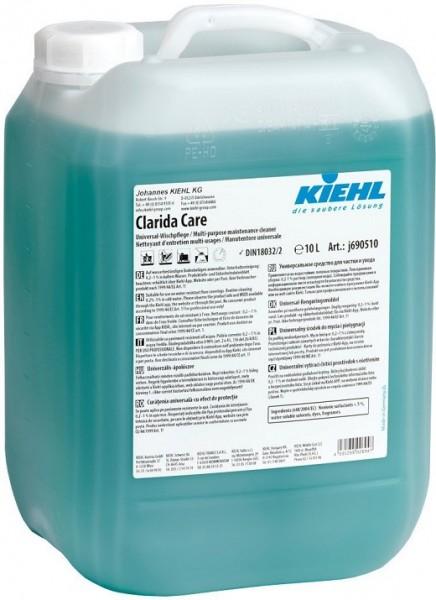 Kiehl Clarida Care 10 ltr. Kanister Universal-Wischpflege