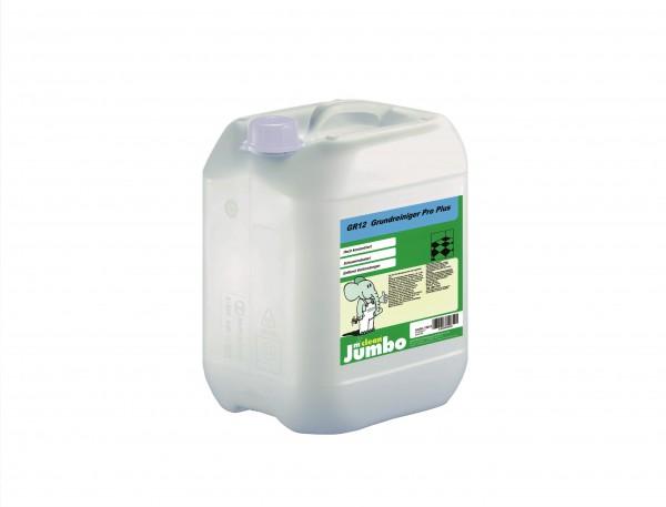 Cleanclub Grundreiniger Pro Plus GR12 10L - 12212