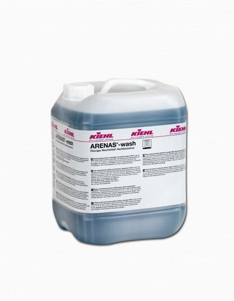 Kiehl Arenas-wasch Waschmittelkonzentrat 10 Ltr.
