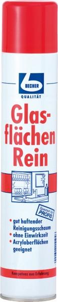Dr. Becher Glasflächenschaumreiniger 500 ml