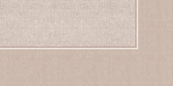 Duni Dunicel Mitteldecke 84x84 Lina greige  - 5x20 Stück