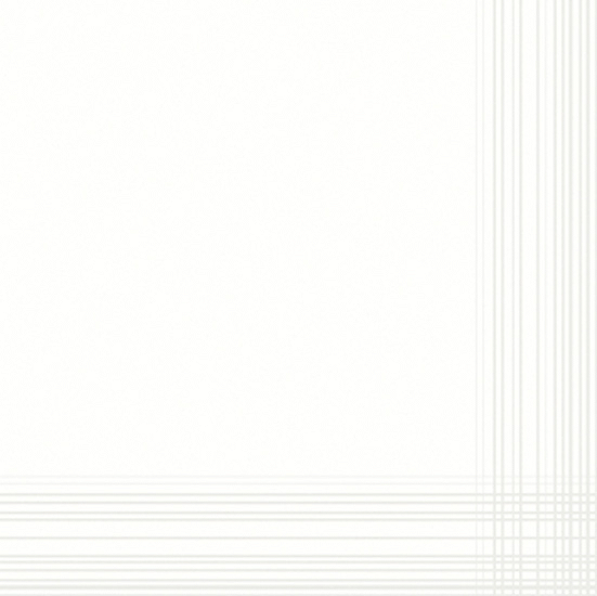 Duni Dunicel Servietten 41x41 Maitre weiß  - 10x50 Stück