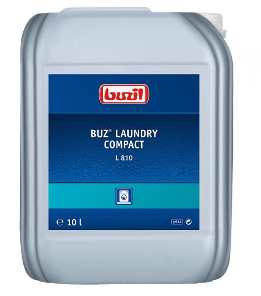 Buzil Buz® Laundry Compact L810 - 10L Kanister