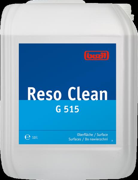 Buzil Reso Clean G515 - 10L Kanister