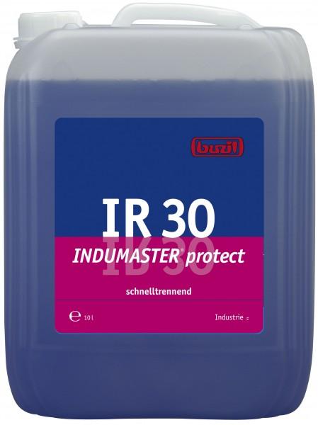Buzil Indumaster® Protect IR30 - 10L Kanister