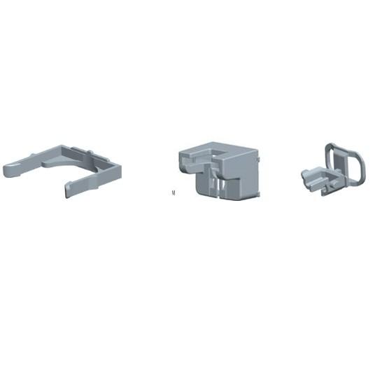 Cleanclub Pumpmechanismus für Schaumseifen- und WC-Sitzreiniger-Spender