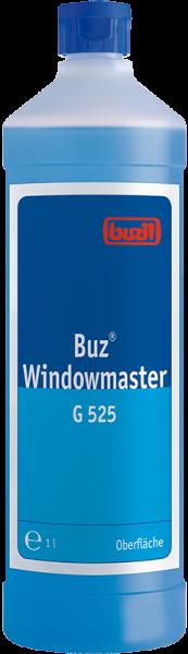 Buzil Glasreiniger Buz® Windowmaster G525 - 1L