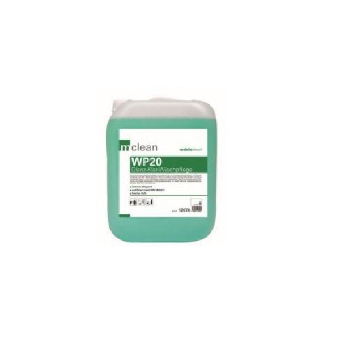 Cleanclub Glanz-Klar-Wischpflege WP20 10l Kanister