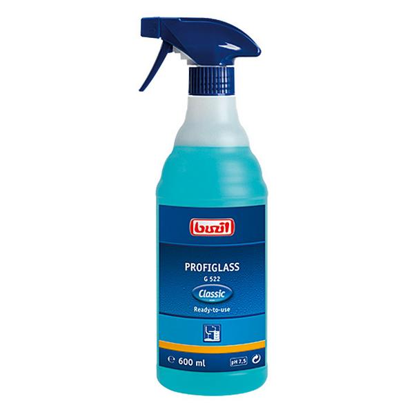 Buzil Profiglass G522 - 600ml Flasche