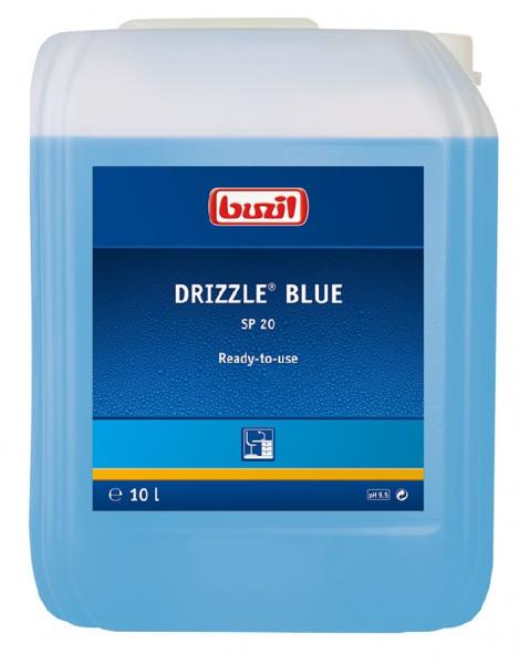 Buzil Drizzle® Blue SP20 - 10L Kanister