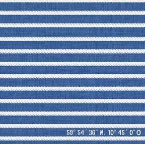 Duni Dunilin Servietten 48x48 Santorini - 6x40 Stück