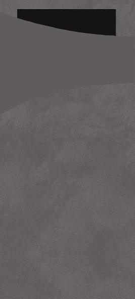 Duni SACCHETTO 190x85mm gra grey/Servietten schwarz - 5x100 Stück