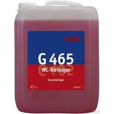 Buzil Sanitärgrundreiniger Wc Cleaner G465 - 10L Kanister