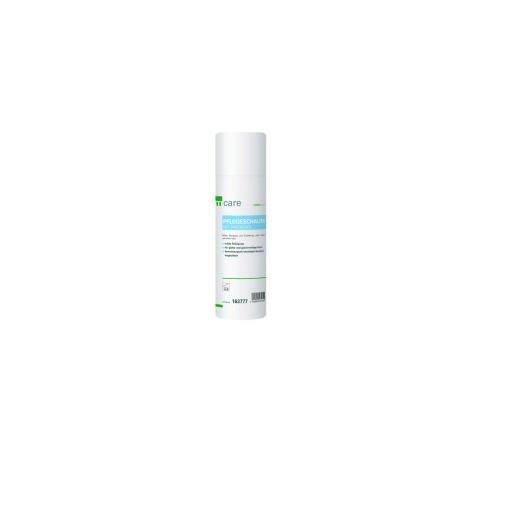 Cleanclub Pflegeschaum mit Panthenol 500ml Aerosoldose