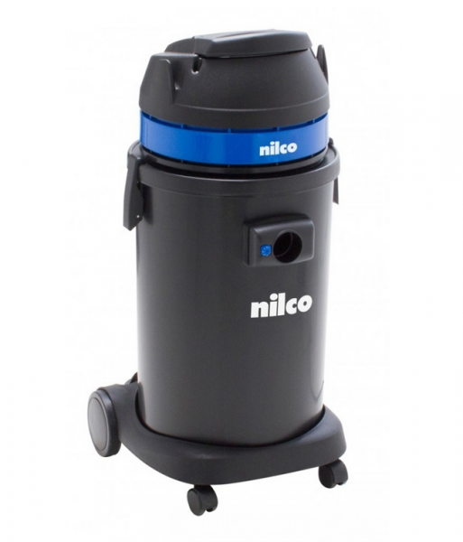 Nilco IC 371 Nass-/Trocken-Kesselsauger