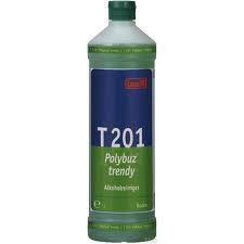 Buzil Glanzreiniger auf Alkoholbasis Polybuz® Trendy T201 - 1L Flasche