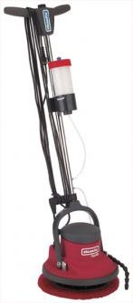 Cleanfix Floor Mac Einscheibenmaschine kompl. mit Zubehör