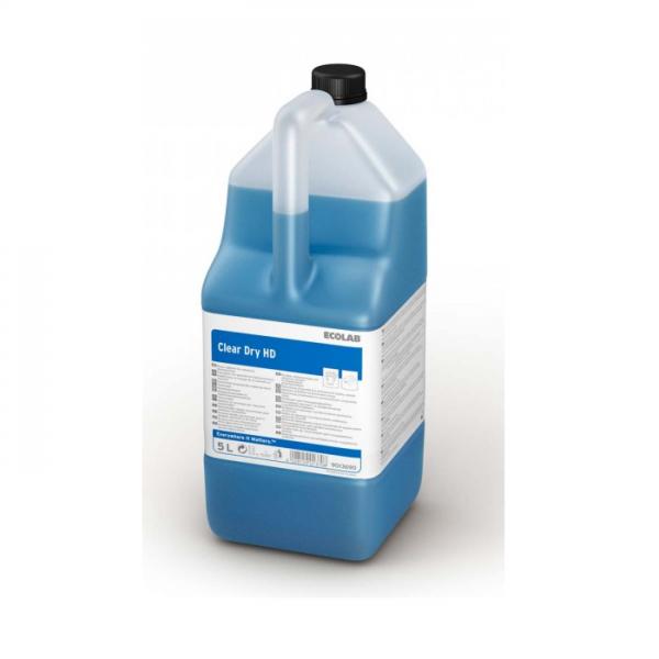 Ecolab Clear Dry HDP PLUS Klarspüler ( 1 Karton = 2x5 L Kanister )