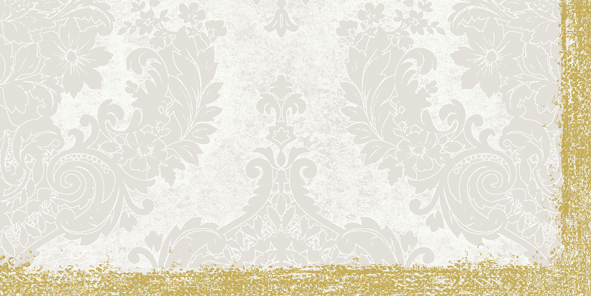 Duni Dunicel Mitteldecke 84x84 Royal white  - 5x20 Stück