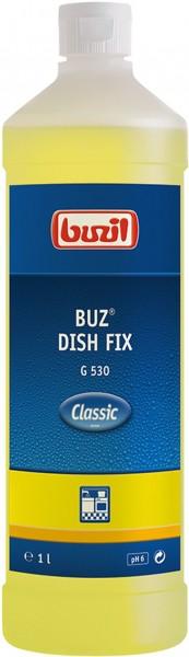 Buzil Handgeschirrspülmittel Buz® Dish Fix G530 - 1L Flasche