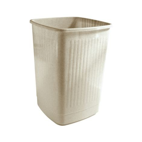 Bekaform Papierkorb 15 ltr. - Granit