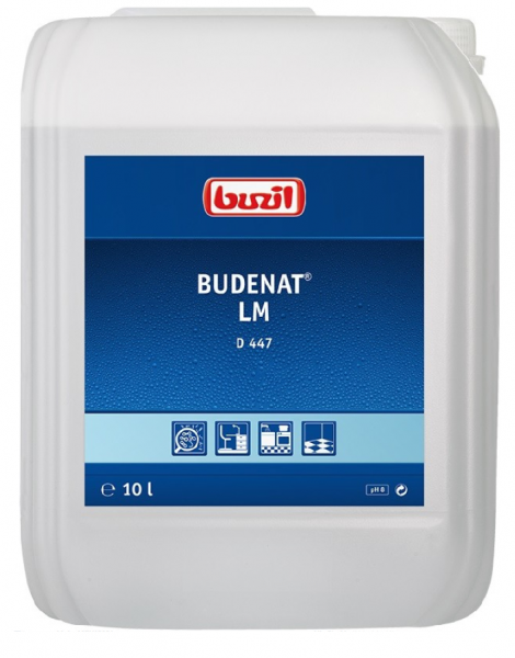 Buzil Budenat® LM D447 - 10L Kanister