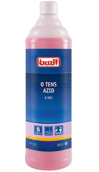 Buzil O Tens Azid G501 - 1L Flasche