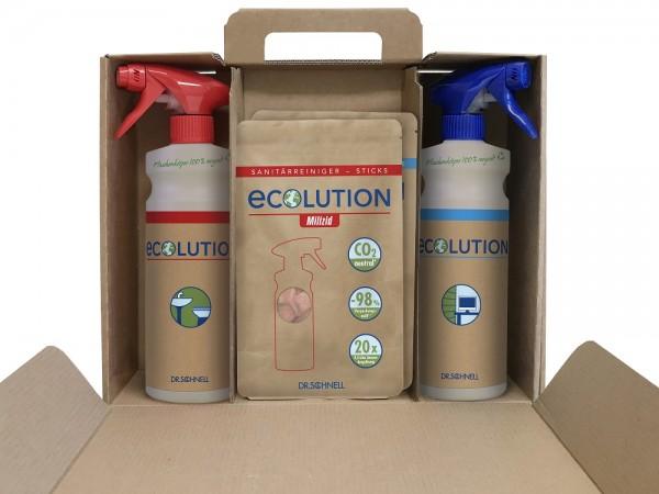 Dr. Schnell Ecolution Starterkit
