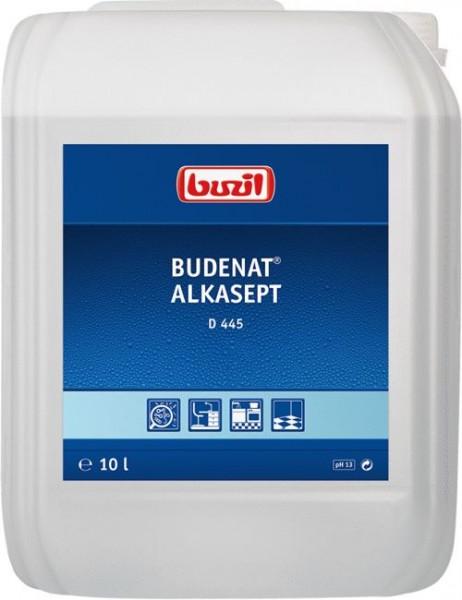 Buzil Budenat® Alkasept D445 - 10L Kanister