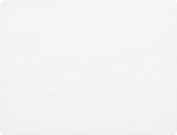 Duni Silikon Tischsets 30x45cm weiss - 5x6 Stück