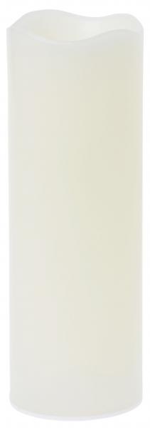 Duni LED Stumpenkerze 220x75mm Warm white - 1 Stück