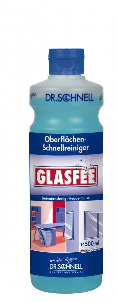 Dr.Schnell Glasfee 500ml Sprühflasche # 00156