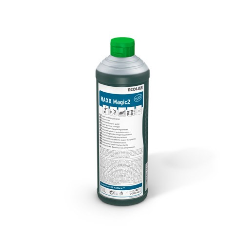 Ecolab MAXX Magic2 1 Liter