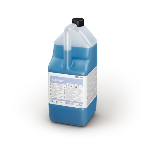 Ecolab Glas- & Oberflächenreiniger MAXX Brial2 5 Liter