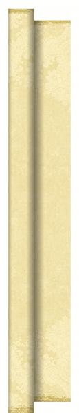 Duni Dunicel Rollen 25x1,20m Royal cream - 2x1 Stück