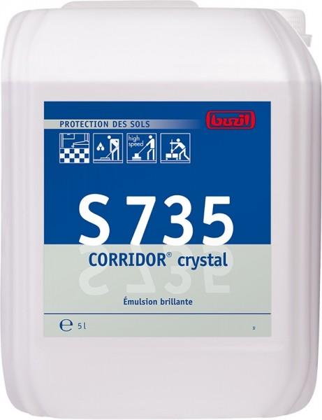 Buzil Corridor® Jewel S741 - 5L Kanister