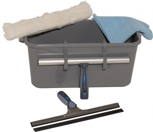 LEWI - Fensterreinigungsset - Easy Clean Basic professional