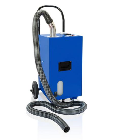 Skyvell VPS Mini System - Geruchsentfernungsgerät