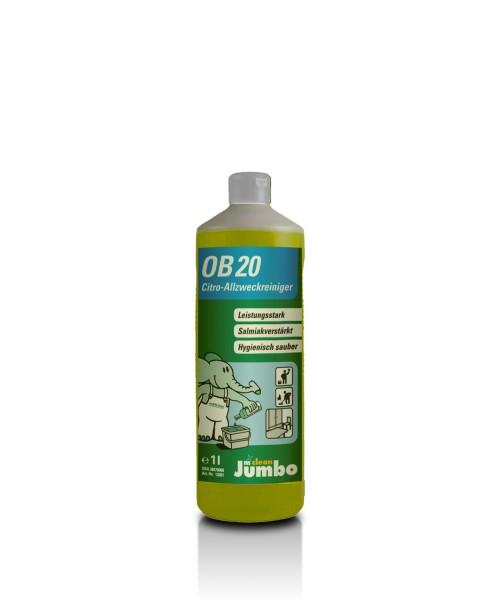 Cleanclub Citro-Allzweckreiniger OB20 1 L