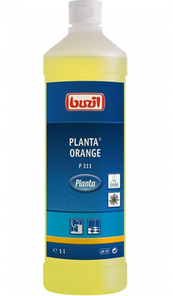 Buzil Planta® Orange P311 - 1L Flasche