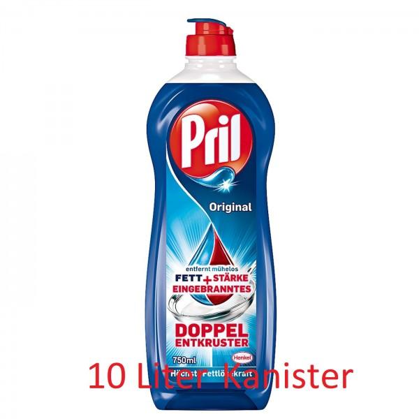 Henkel Handspülmittel Pril 10 L
