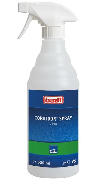Buzil Corridor® Spray S770 - 600ml Flasche