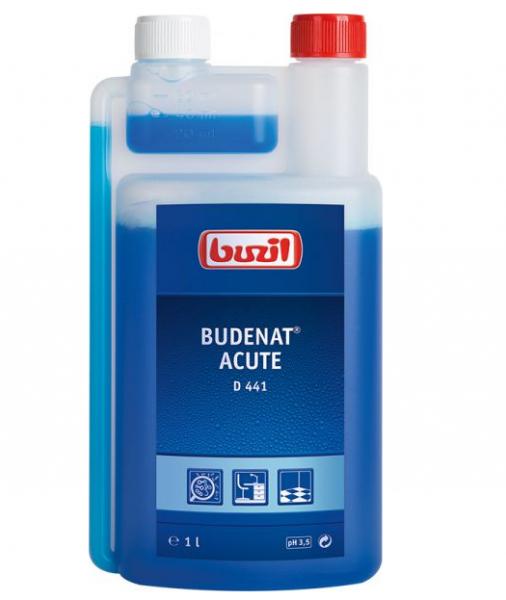 Buzil Budenat® Acute(Dosierflasche) D441 - 1L Flasche
