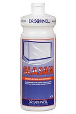 Dr.Schnell Fenster- , Glas- und Spiegelreiniger Glasan 1,0 Ltr.