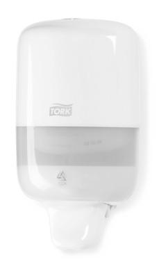 Tork Mini Spender für Flüssigseife - weiß - S2