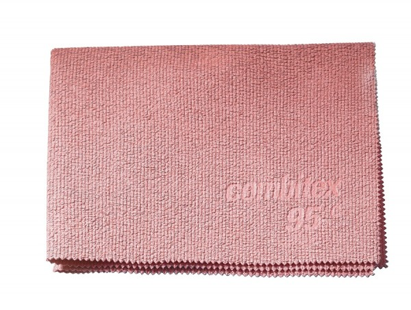 Cleanclub Combitex Tuch rot