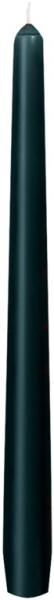 Duni Leuchterkerzen 250x22mm slate - 2x50 Stück